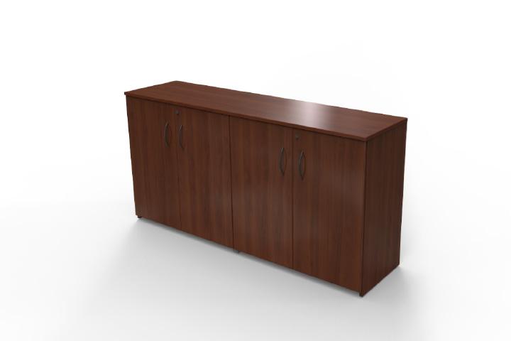 Credenzas Modernas Oficina : Credenzas y libreros muebles para oficina poliarte